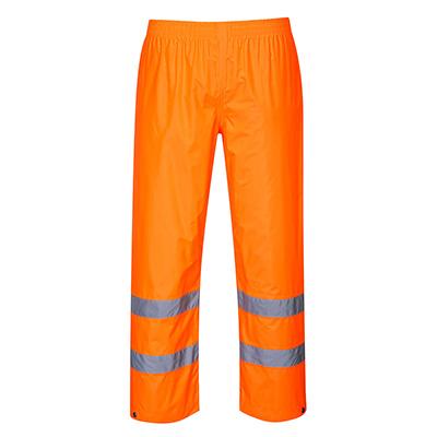 Rain Trousers Orange